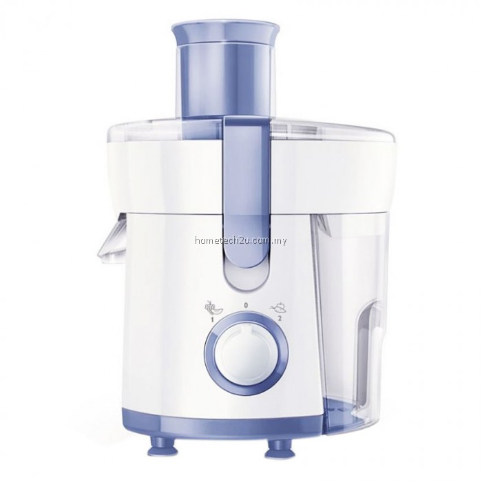 Fruit Extractor Juicer Philips Hr 1811 Hometech2u
