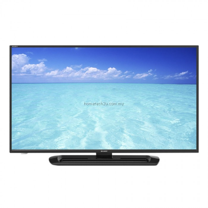 Sharp 40 Full Hd Led Tv Lc40le265m