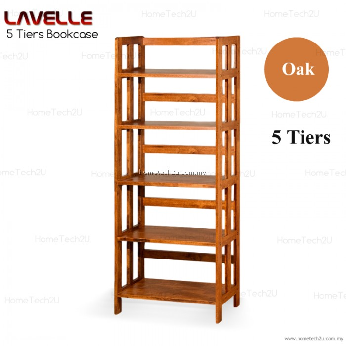 Wooden Bookcase Malaysia Classic Wooden Bookshelves 5