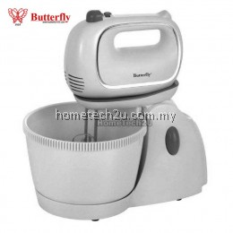 Butterfly BSM-4368 Stand Mixer 2.2L - White