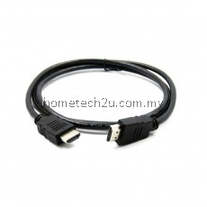 1.5M HDMI Cable 2.0 V1.4 HDMI Cable V1.4 Full HD 1080 For TV Laptop PS Astro