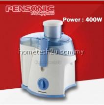 Pensonic 400W Juicer PJ-300