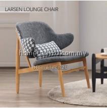 Larsen Lounge Chair