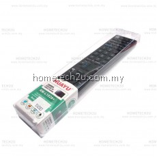 Huayu SHARP Remote Control RM-L1026+1 Replacement For SHARP LCD/LED TV