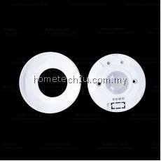StarMax 360 degree ceiling AC sensor switch PIR infrared motion sensor LED light lamp switch