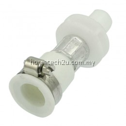 Hometech2u Tap Water Inlet Hose Connector Coupler for Washing Machine