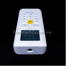 Original Midea Air Cond Remote Control Spare Parts Accessories RG70A/BGEF