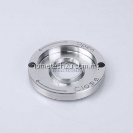 Butterfly B-591 B-592 Commercial Blender Spare Parts Jug Bottom Blade Base Lock Plate