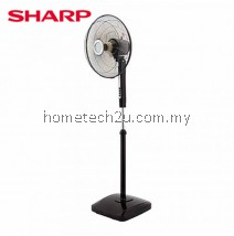 SHARP Stand Fan PJS16