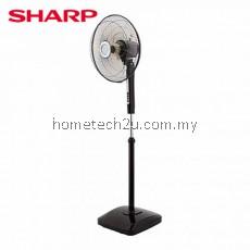 SHARP Stand Fan PJS16