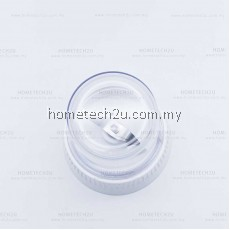 OEM Blender Jug Dry Mill Replacement for Panasonic, MX-GM1011H, MX-800S, MX-801S, MX-900M, MX-337, MX898M, MX-SM1031S, MX-GM0501, MX-799S,MX899