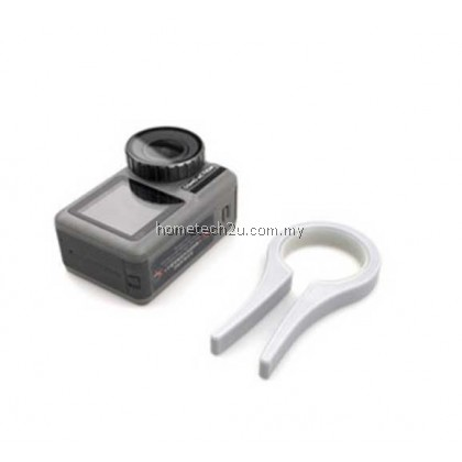 DJI Osmo Action Camera Lens Filter Remover Opener Installation Tightening Disassembly Tool for DJI OSMO ACTION Accessories