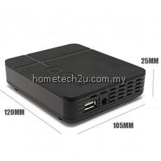 MYTV DECODER DVB T2 FULLHD BOX K2 SET TOP BOX MYFREEVIEW