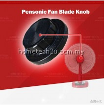 Pensonic Fan Blade Knob Lock Spinner Knob Fan Parts Accessories