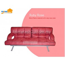 Elegant 3 Seater Sofa Bed Convertible (FREE SHIPPING)