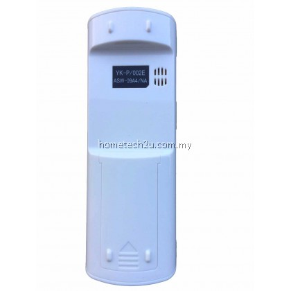 Koolman Aircond Remote Air conditioner Remote Control for KW-104UHM