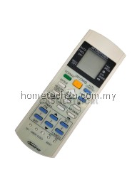 Remote Control for PANASONIC AIR CONDITIONER model ECONAVI Inverter NANOE-G