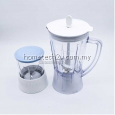 PANASONIC BLENDER JUG AND WET MILL / DRY MILL (compatible) support Panasonic (Without Motor)