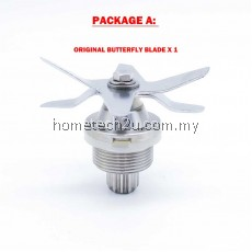 ORIGINAL BUTTERFLY B-592 B-591 BLENDER BLADE KNIFE SPARE PARTS LOWER GEAR CONNECTOR OPENER KEY TOOLS ACCESSORIES REPLACEMENT