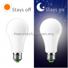 Sensor Light Dusk To Dawn Led Bulb E27 18w Night Led Security Bulb Auto ON OFF Lighting Lamp