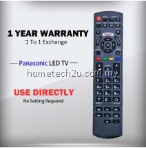 Panasonic Smart LED TV Remote Control Netflix Buttons N2Qayb001008.N2Qayb000926 N2Qayb001013.N2QAYB001009.N2QAYB001109