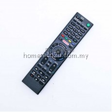 universal remote control RM-L1275 With NETFLIX Button for Sony LED TV RM-ED036 RM-GA019 RM-Y173RM-YD005 RMT-TX100