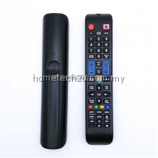 Universal Samsung 3D Smart LED TV Remote Control Replacement