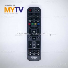 MYTV REMOTE CONTROL MULTI REPLACEMENT HUAYU (RC9410)