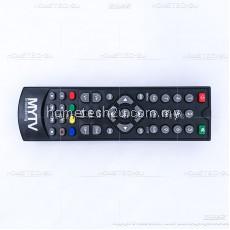 MYTV Remote Control (for Set Unit Dekoder Percuma dari kerajaan) MYTV FREEVIEW Digital Receiver
