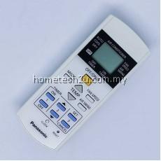 ORIGNAL Panasonic Air Conditioner Remote Control For A75C3623 A75C3297 A75C2817 A75C2825 A75C2841 A75C2925 A75C3625 A75C4448 A75C2841 A75C2811