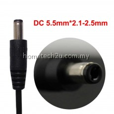 Power Adapter CCTV MYTV Android TV Box 5.5mm*2.5mm 5V 2A UK Plug Malaysia Version