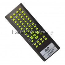 Dawa DVD Player Remote Control