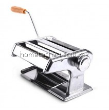 Stainless Steel Manual Pasta Noodle Machine