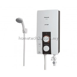 Panasonic Water Heater DH-3JP2 with DC Pump White