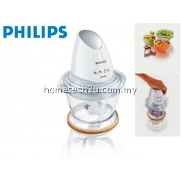 PHILIPS CHOPPER 500W 1.0L HR1396