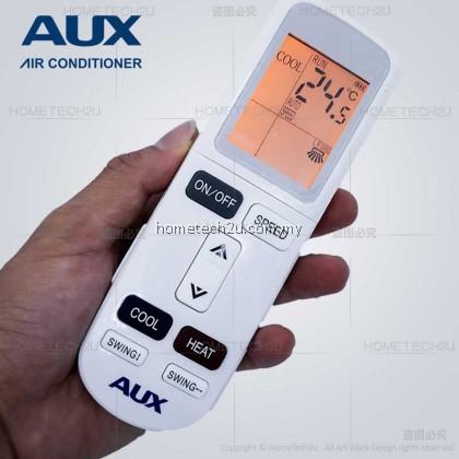 Original AUX Air Conditioner Remote Control