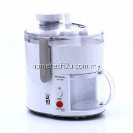 Panasonic 200W Fruits Juicer Extractor MJ-70M (600ml)