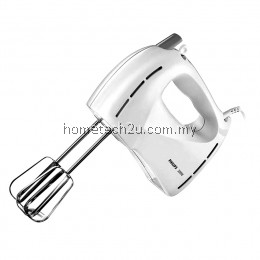 Philips Hand Mixer 5 Speeds Turbo HR 1459
