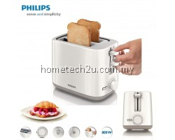 Philips Daily Collection 4in1 2 Slice Toaster HD2595/09