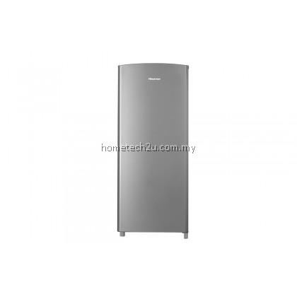 Hisense 170L Fridge RR197D4AGN Single Door Refrigerator