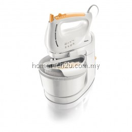 PHILIPS Stand Mixer HR 1538 (2 Years Warranty)