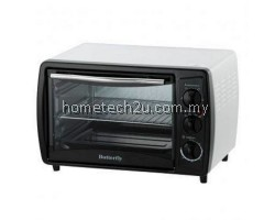 Butterfly Electric Oven 19L  - B-5218