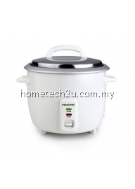 Pensonic Rice Cooker 1.8 Litres PRC-18G