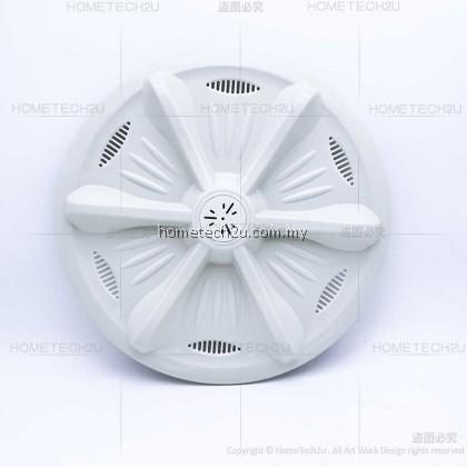 Sharp / Daewoo Washing Machine Pulsator Dia:330mm 11z 6-7.5kg