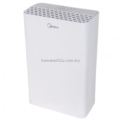 Midea 3 in 1 Compound Filter Ionizer Air Purifier MAP-20BD (Cover up to 440 sq ft)
