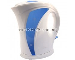 Mastar 1.7L Jug Kettle (1 Year Warranty)