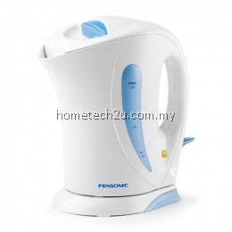 Pensonic 1.7L Jug Kettle PAB-171C (1 Year Warranty)