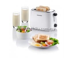 Pensonic  Slice Pop Up Bread Toaster PT-928