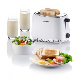 Pensonic  Slice Pop Up Bread Toaster PT-928
