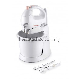 Pensonic Stand Mixer 200W 5 Speeds (1 Year Warranty)